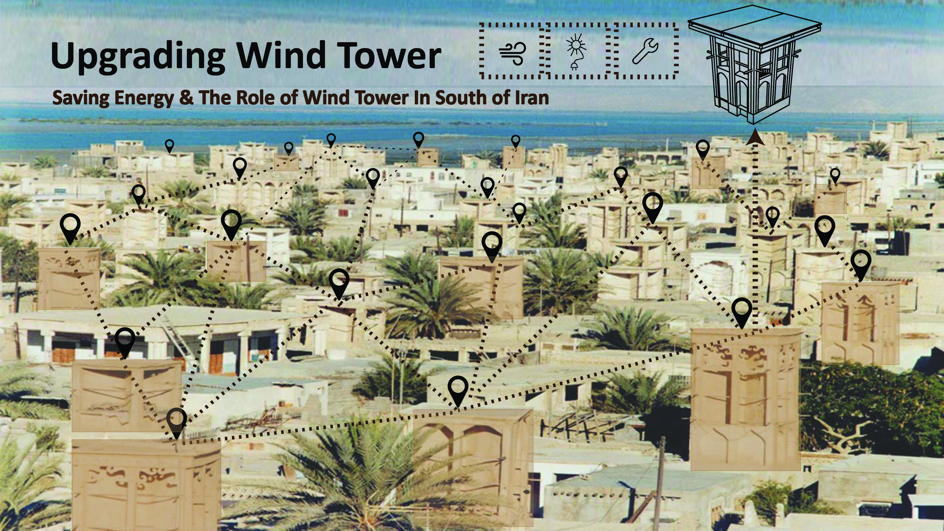 Upgrading The Wind Tower