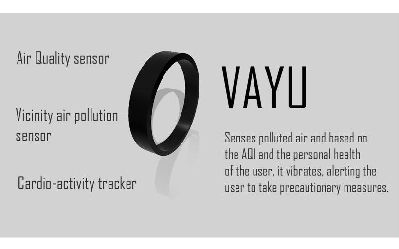 VAYU – breathe safe
