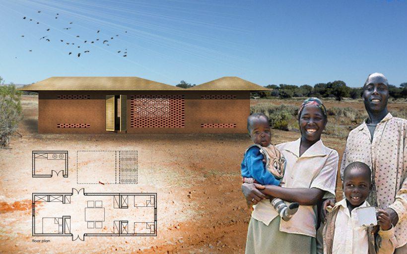 Modular Housing Solution in Africa