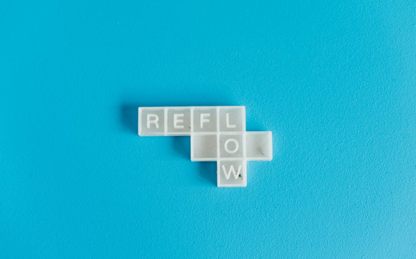 REFLOW – SUSTAINABLE 3D PRINTING MATERIALS