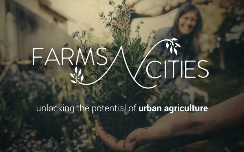 Farms N' Cities