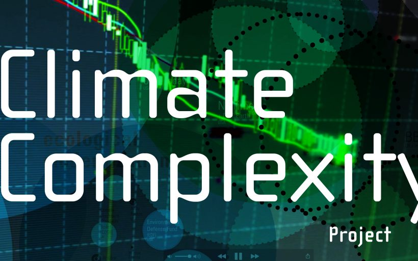 The Climate Complexity Project