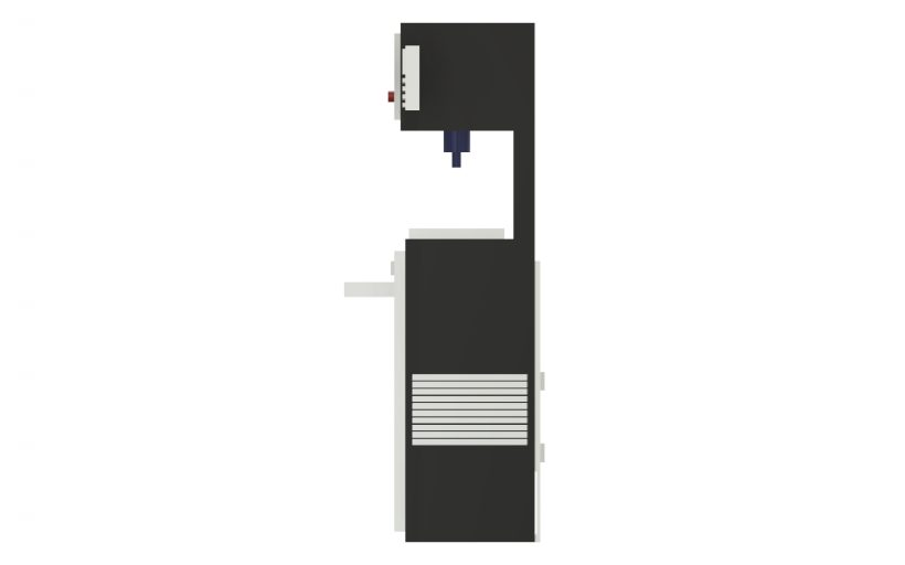 Portable Thermoelectricity Generating Incinerators with Soda fountain Generation