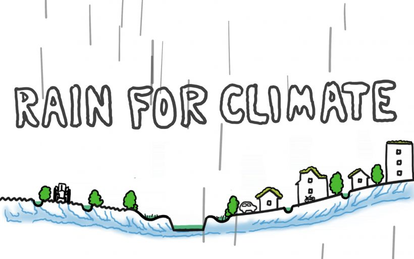 RAIN FOR CLIMATE
