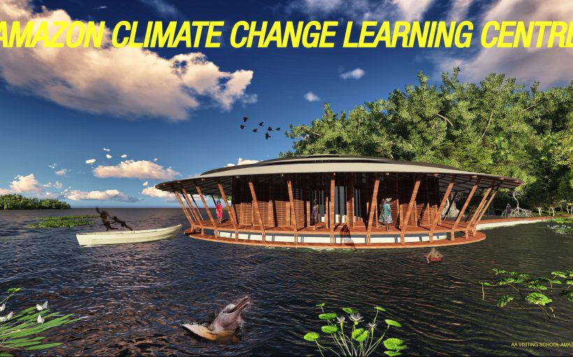 Amazon Climate Change Learning Centre