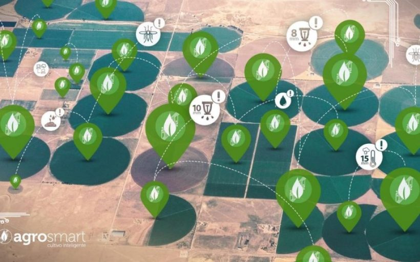 Bringing digital agriculture for climate resilience in developing countries