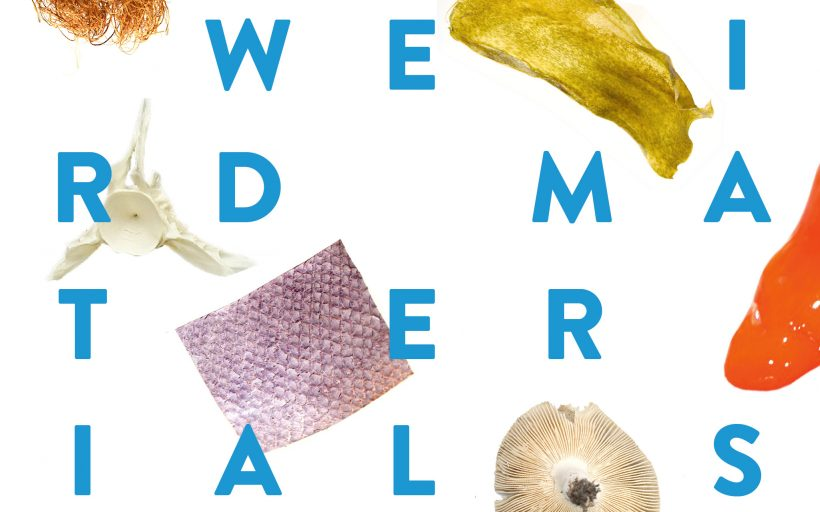 Weird Materials –Unusual Matters That Will Shape the Future