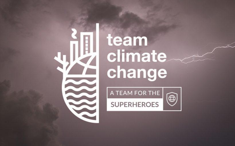 Team #ClimateChange