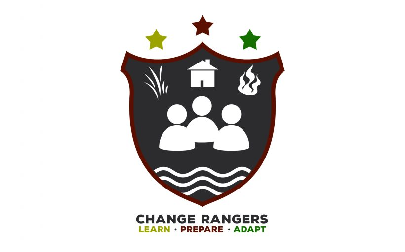 The Change Rangers