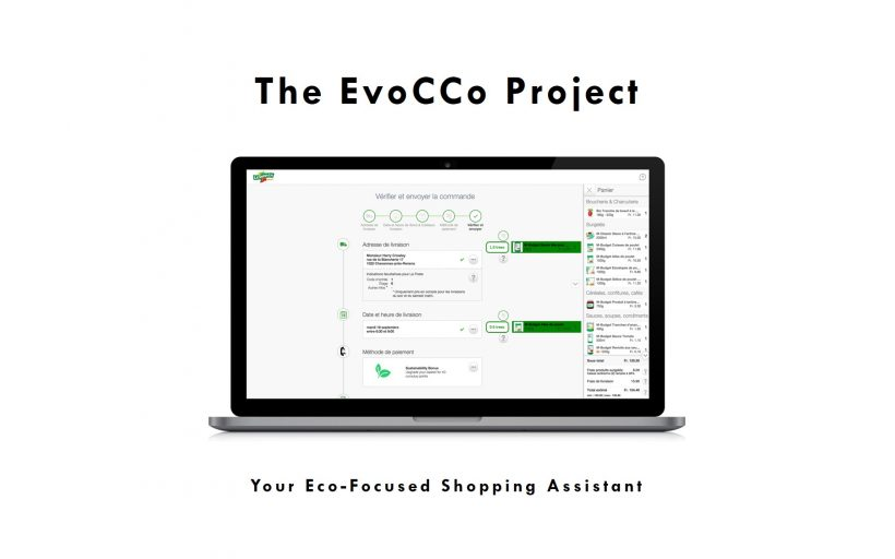 The EvoCCo Project, by Counting Carbon