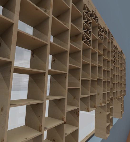 Breeze indoor brise soleil wdcd climate challenge for Indoor nature design challenge