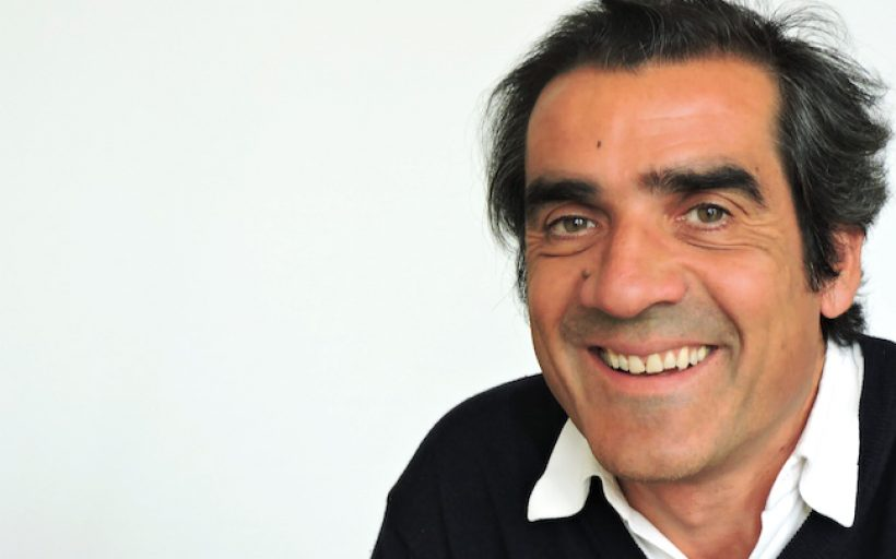 An interview with sustainable digital entrepeneur Francesco Cara