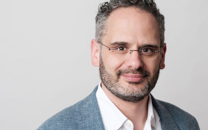 An interview with energy innovator Arash Aazami