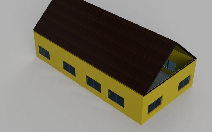 House standard 2.0