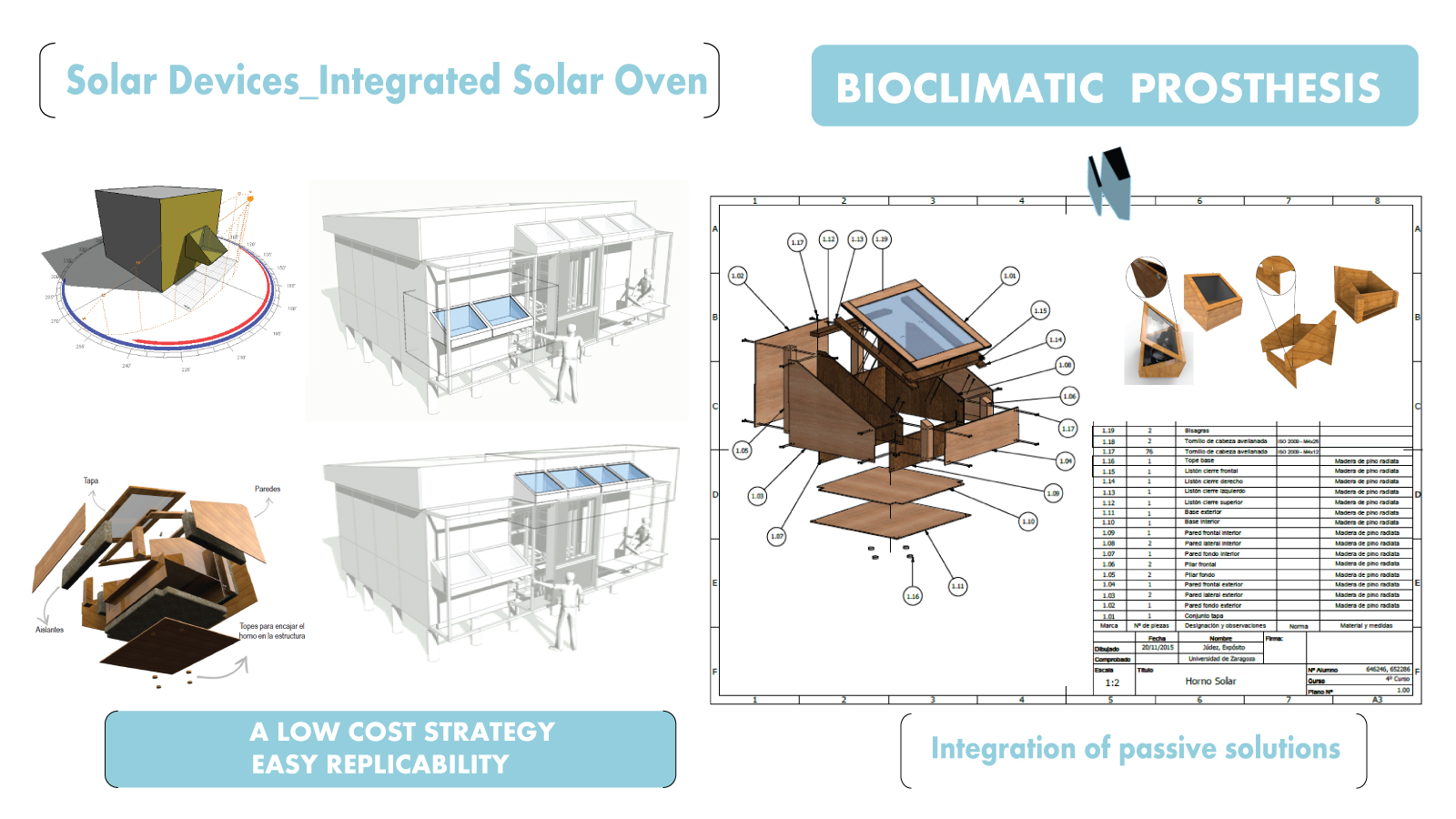 Bioclimatic Prosthesis Wdcd Climate Challenge